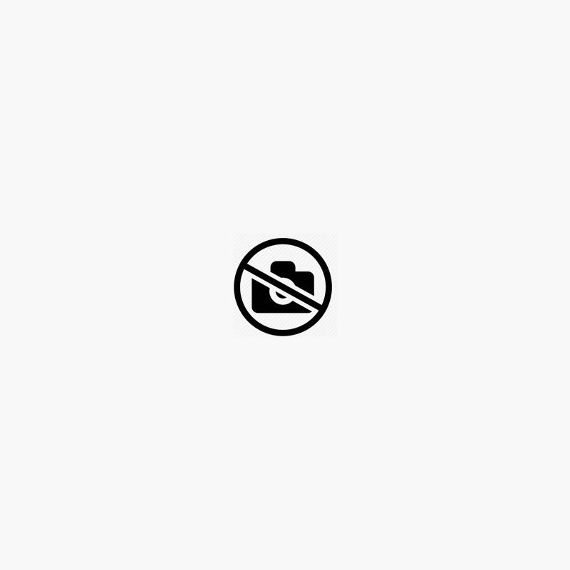 Injection обтекатель комплект для 03-04 GSX R1000 - белый, черный - Lucky Strike